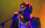 Nathalie Natiembe-Live at Sakifo 2010